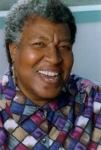 Octavia Butler photo